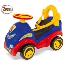 Correpasillos Baby Car 3 en 1