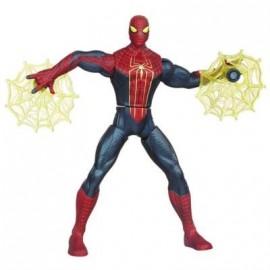 Spiderman Werbattlers