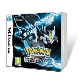 Nds Pokemon Negro 2