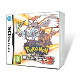 Nds Pokemon Blanco 2