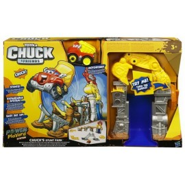 Parque de Aventuras Chuck