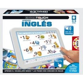 Touch Junior Ingles