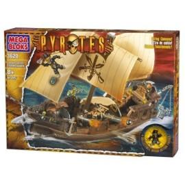 Barco Pyrates 3620