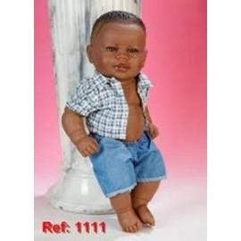 Muñeco Obama