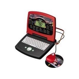 Ordenador Ferrari Laptop