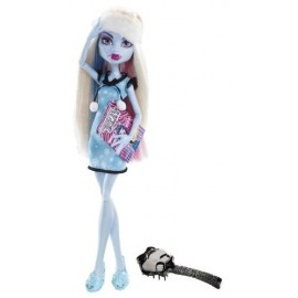 Monster High Abbey Bominable Pijama