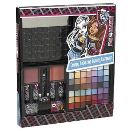 Maquillaje Monster High