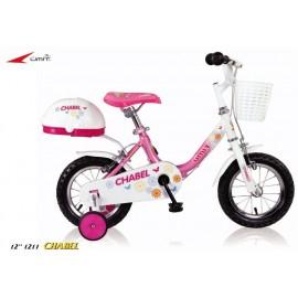 "Bicicleta 12"" Chavel"