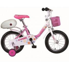 "Bicicleta 14"" Chabel"