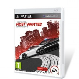 Ps3 Need For Speed Most Wanted 2012