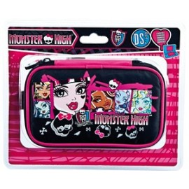 Funda DS Monster High