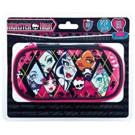 Funda Psp Monster High