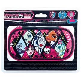 Funda Psp Monster High