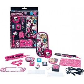 Pack Psp Monster High