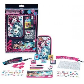 Pack Nds Monster High
