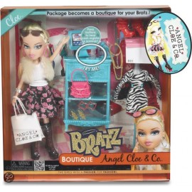 Bratz Boutique Angel Cleo