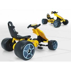 Go-Kart Flecha Piñon Fijo