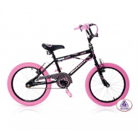 "Bicicleta 16"" Hello Kitty 2012"
