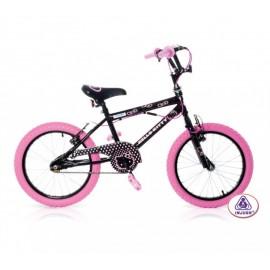 """Bicicleta 16"""" Hello Kitty 2012"""