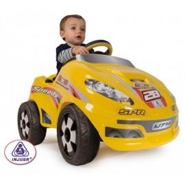 Coche Speedy Cars 6v.