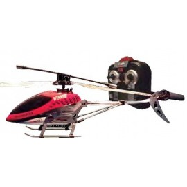 Helicoptero R/C Winner