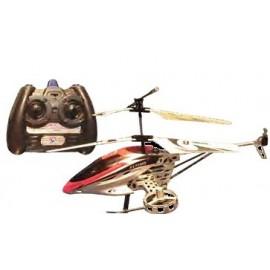 Helicoptero HX705