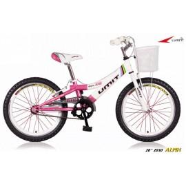 "Bicicleta 20"" Alpin 2012"