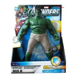 Hulk Electronico Ataque