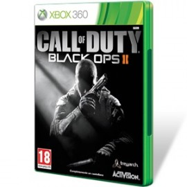 360 Call of Duty: Black Ops II
