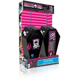 Telefono Intercomunicador Monster High