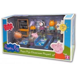 Peppa Pig Vamos al Cole