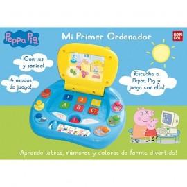 Mi Primer Ordenador Peppa Pig