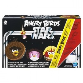 Angry Birds Star Wars Early