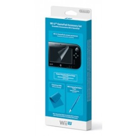 WiiU Set Accesorios Para Wii U GamePad