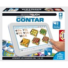 Educa Touch Junior Contar