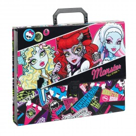 Maletin Monster High