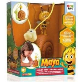 La Abeja Maya con Vehiculo