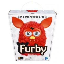 Furby Naranja