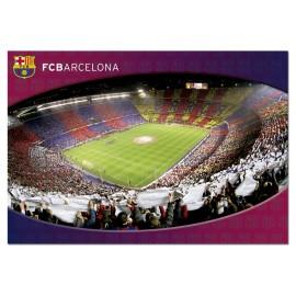 Puzzle 1000 F.C.Barcelona