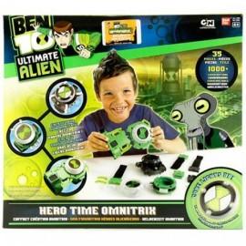 Multiomnitrix Ben10