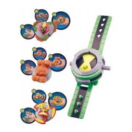 Reloj Ben10 Omnitrix Tornado