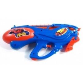 Pistola de Agua Spiderman 27cm.
