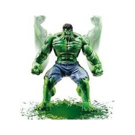 Hulk Electronico