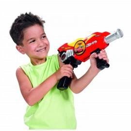 Pistola de agua Cars