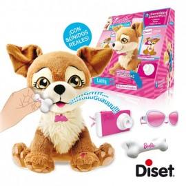 Lacey El Tierno Cachorro de Barbie