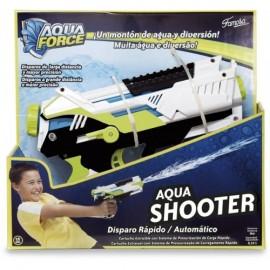 Aqua Force Shooter