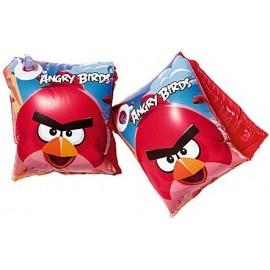 Manguitos Angry Birds