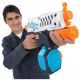 Super Soaker Artick Shock
