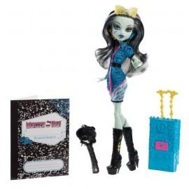 Monster High Frankie Scaris