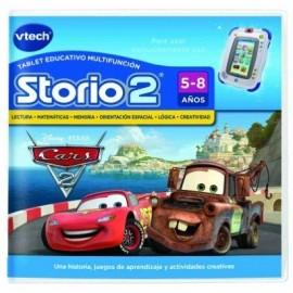 Juego Storio 2 Cars 2